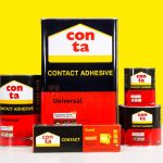 Conta Glue - Contact adhesive Wood Glue