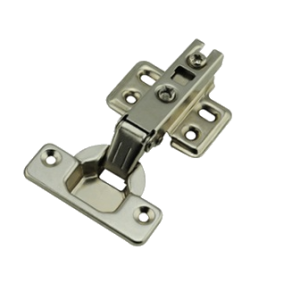 Soft closing concealed Malpha hinges for cabinet doors, 1 pair