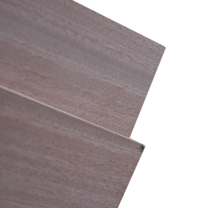 Mahogany Veneered MDF 1 sided 1200 X 2400 mm