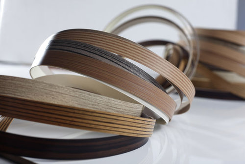 ABS edge banding tapes
