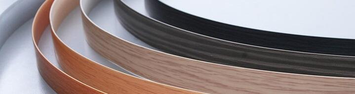 PVC edgebanding services | ABS & High gloss edging | Meru Timber