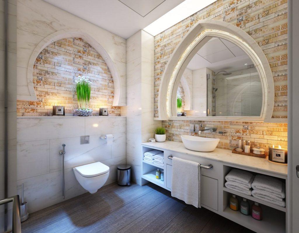 bathroom vanities Meru Timber
