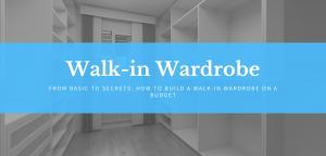 walk-in white wardrobe with well-lit windows